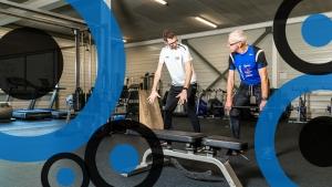 Jongmans-FysioSupport, Paul Jongmans, Fysiotherapie, Roosendaal, Sportfysiotherapie, Fysio, Sportpark Vierhoeven, Roosendaal, Westbrabant,