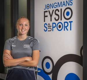 Femke Harsen Jongmans-FysioSupport Roosendaal Vierhoeven